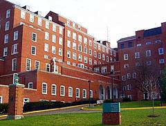 Sewickley Hospital Emergency Room