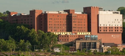 10. UPMC MCKEESPORT |  McKeesport, PA