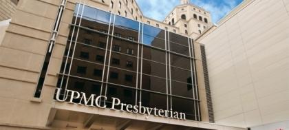 8. UPMC PRESBYTERIAN HOSPITAL | Pittsburgh, PA