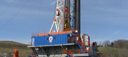 1. DRILLING RIG